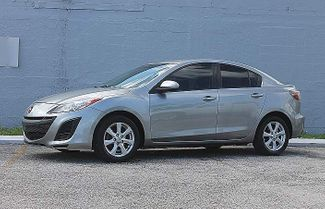 2011 Mazda Mazda3 i Touring Hollywood, Florida 10