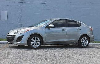 2011 Mazda Mazda3 i Touring Hollywood, Florida 23
