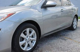 2011 Mazda Mazda3 i Touring Hollywood, Florida 11