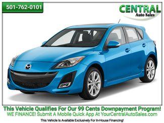 2011 Mazda Mazda3 i Sport | Hot Springs, AR | Central Auto Sales in Hot Springs AR