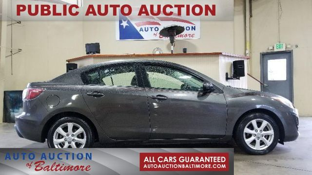 2011 Mazda Mazda3 i Touring | JOPPA, MD | Auto Auction of Baltimore  in Joppa MD