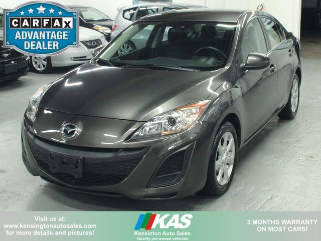 2011 Mazda 3i  Touring Kensington, Maryland
