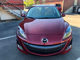 2011 Mazda Mazda3 s Sport Knoxville , Tennessee 2