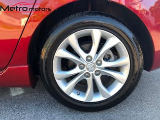 2011 Mazda Mazda3 s Sport Knoxville , Tennessee 32