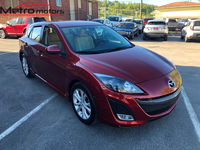 2011 Mazda Mazda3 s Sport in Knoxville, Tennessee 37917