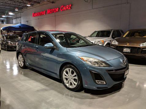 2011 Mazda Mazda3 s Grand Touring in Lake Forest, IL