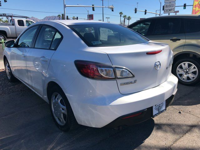 2011 Mazda Mazda3 i Sport CAR PROS AUTO CENTER (702) 405-9905 Las Vegas, Nevada 2