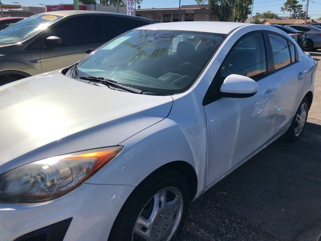 2011 Mazda Mazda3 i Sport CAR PROS AUTO CENTER (702) 405-9905 Las Vegas, Nevada 3