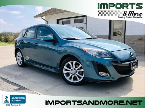 2011 Mazda Mazda3 s Grand Touring Hatchback in Lenoir City, TN