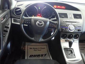 2011 Mazda Mazda3 i Touring Lincoln, Nebraska 4