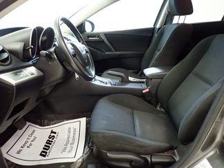 2011 Mazda Mazda3 i Touring Lincoln, Nebraska 5