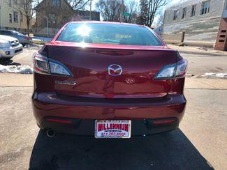 2011 Mazda Mazda3 i Touring  city Wisconsin  Millennium Motor Sales  in , Wisconsin