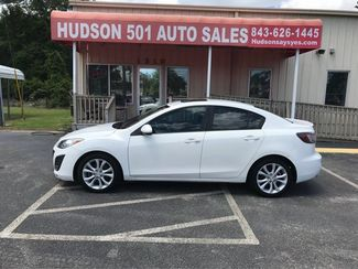 2011 Mazda Mazda3 s Grand Touring | Myrtle Beach, South Carolina | Hudson Auto Sales in Myrtle Beach South Carolina