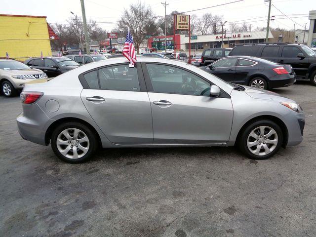 2011 Mazda Mazda3 i Sport in Nashville, Tennessee 37211