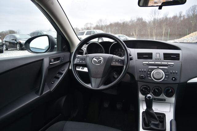 2011 Mazda Mazda3 i Touring Naugatuck, Connecticut 11