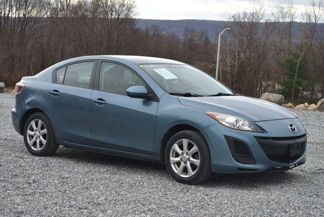 2011 Mazda Mazda3 i Touring Naugatuck, Connecticut 6