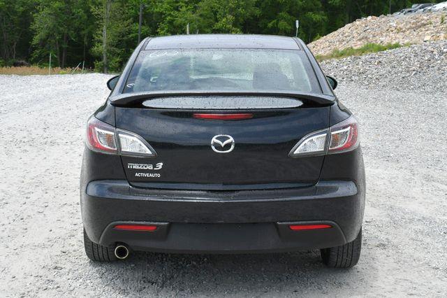 2011 Mazda Mazda3 i Touring Naugatuck, Connecticut 5