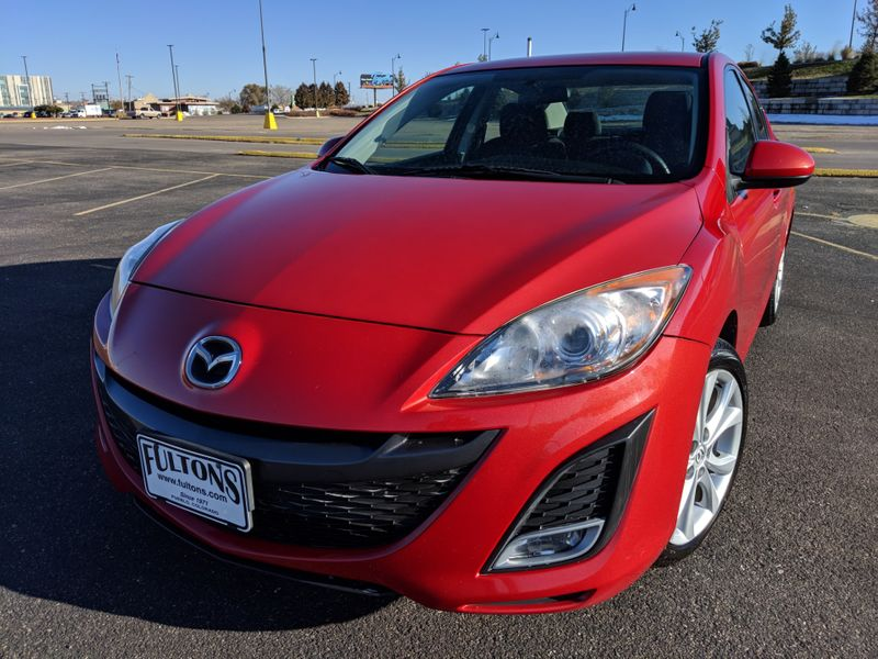 2011 Mazda Mazda3 s Sport  Fultons Used Cars Inc  in , Colorado