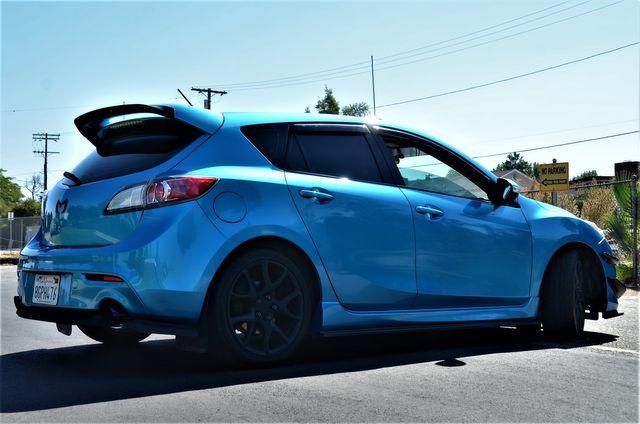 2011 Mazda Mazda3 Mazdaspeed3 Sport in Reseda, CA, CA 91335