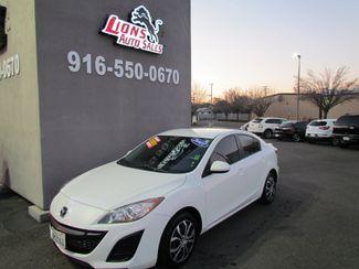 2011 Mazda Mazda3 i Sport in Sacramento, CA 95825