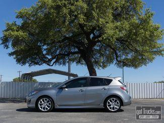 2011 Mazda Mazda3 Mazdaspeed3 Sport 2.3L in San Antonio Texas, 78217
