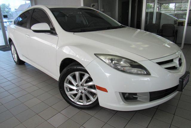2011 Mazda Mazda6 i Touring Chicago, Illinois