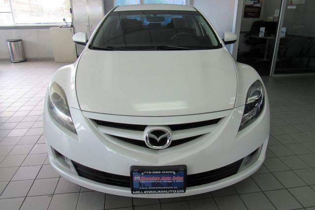 2011 Mazda Mazda6 i Touring Chicago, Illinois 1