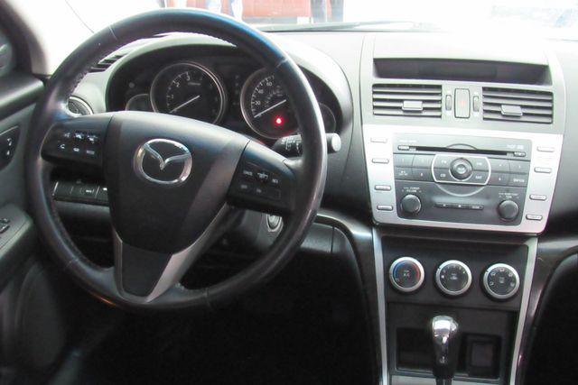 2011 Mazda Mazda6 i Touring Chicago, Illinois 14