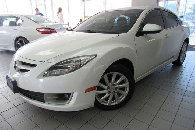 2011 Mazda Mazda6 i Touring Chicago, Illinois 3