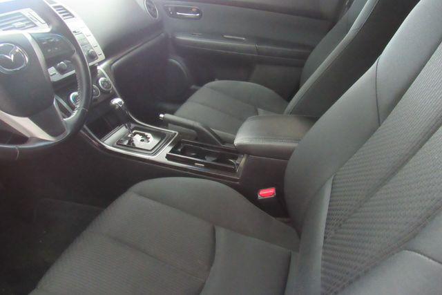 2011 Mazda Mazda6 i Touring Chicago, Illinois 26