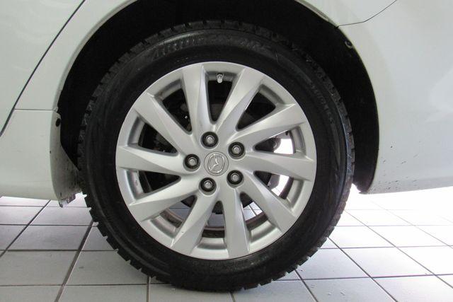 2011 Mazda Mazda6 i Touring Chicago, Illinois 28
