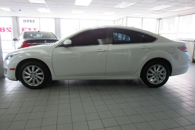 2011 Mazda Mazda6 i Touring Chicago, Illinois 4
