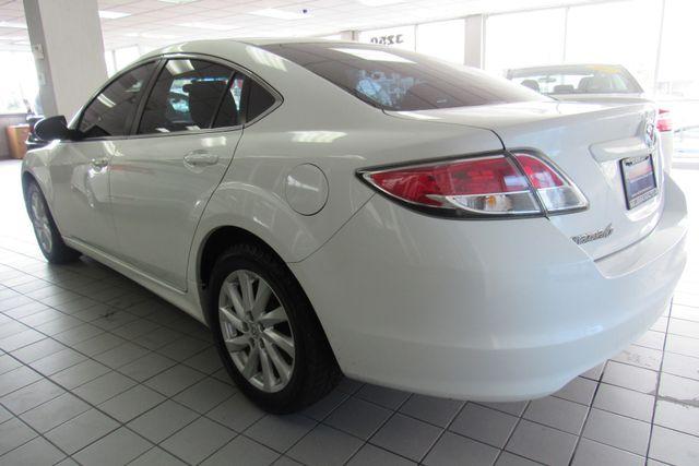 2011 Mazda Mazda6 i Touring Chicago, Illinois 5