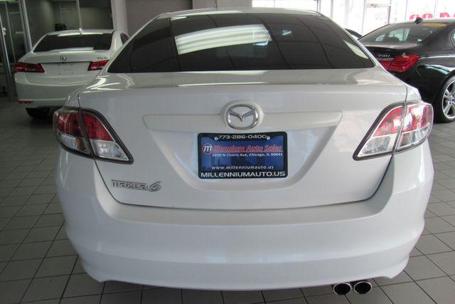 2011 Mazda Mazda6 i Touring Chicago, Illinois 6