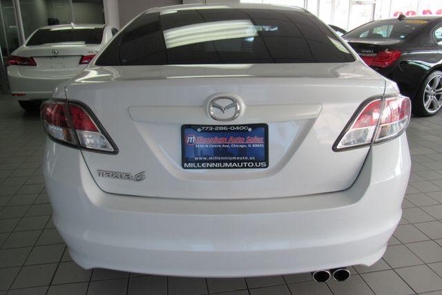2011 Mazda Mazda6 i Touring Chicago, Illinois 8