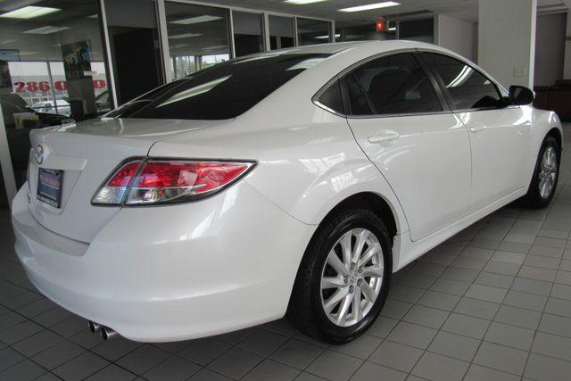 2011 Mazda Mazda6 i Touring Chicago, Illinois 9