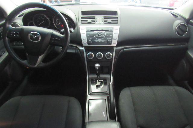 2011 Mazda Mazda6 i Touring Chicago, Illinois 13