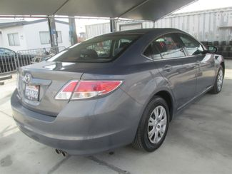 2011 Mazda Mazda6 i Sport Gardena, California 2