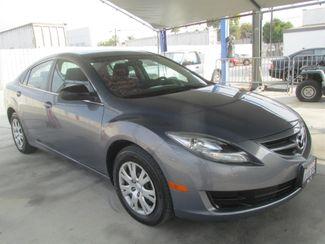 2011 Mazda Mazda6 i Sport Gardena, California 3
