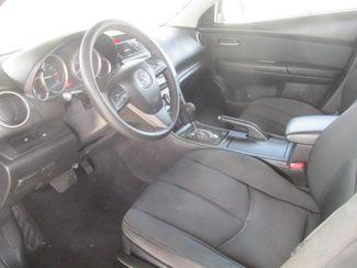 2011 Mazda Mazda6 i Sport Gardena, California 4