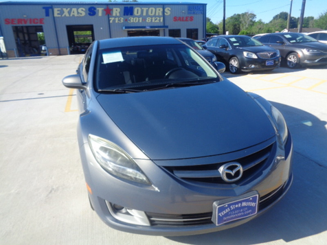 2011 Mazda Mazda6 i Touring in Houston