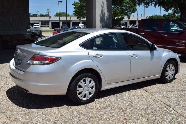 2011 Mazda Mazda6 i Sport in McKinney Texas, 75070