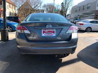 2011 Mazda Mazda6 i Sport  city Wisconsin  Millennium Motor Sales  in , Wisconsin