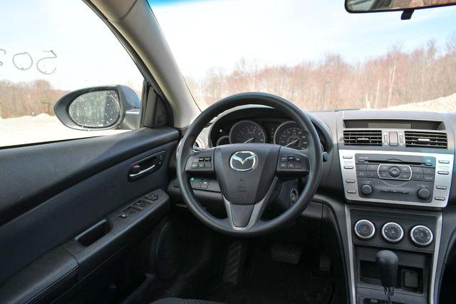 2011 Mazda Mazda6 i Sport Naugatuck, Connecticut 15