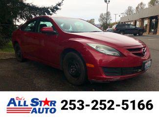 2011 Mazda Mazda6 i Sport in Puyallup Washington, 98371