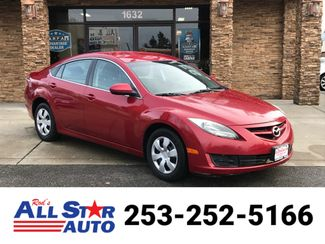 2011 Mazda Mazda6 i Sport in Puyallup Washington, 98371