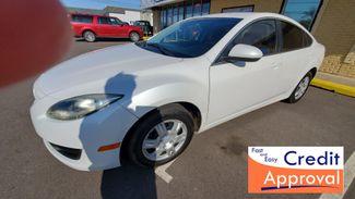 2011 Mazda Mazda6 i Sport 3mo 3000 mile warranty in Ramsey, MN 55303