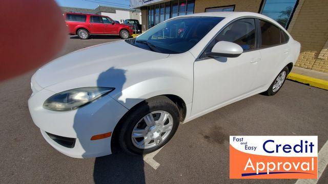 2011 Mazda Mazda6 i Sport 3mo 3000 mile warranty