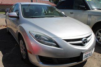 2011 Mazda Mazda6 i Sport in San Jose, CA 95110