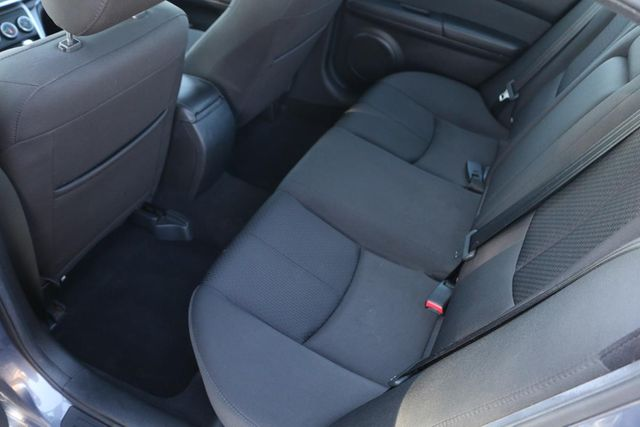 2011 Mazda Mazda6 i Touring Santa Clarita, CA 15